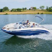 Моторные лодки и катера