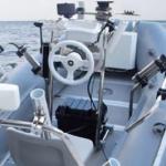 Оборудование для надувных лодок