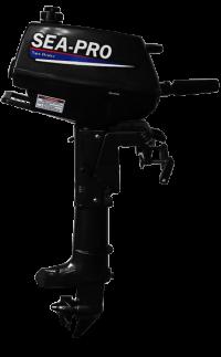 Sea-Pro T 3S