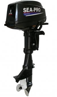 Sea-Pro T 8S