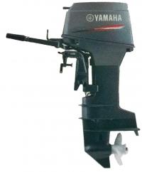 Yamaha 30 DMHOL