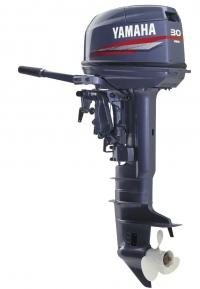 Yamaha 30 HMHL