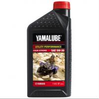 Yamalube 4M  5W-30 Marine Synthetic Oil (0,946 л)