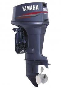 Yamaha 55 BETL