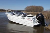Quintrex 475 CoastRunner BR
