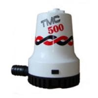 Осушительная помпа 500 GPH, 12В