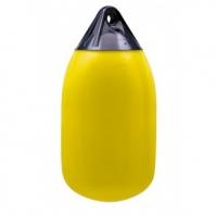 Буй/Кранец HL1 470х230 мм желтый