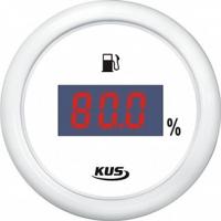 Указатель уровня топлива цифровой (WW), 0-190 Ом