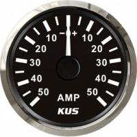 Амперметр 50-0-50 (BS)