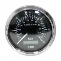 Спидометр GPS аналоговый (BS), 60 узл.