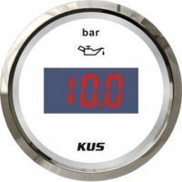 Цифровой указатель давления масла (WS), 0-10 бар