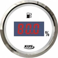 Указатель уровня топлива цифровой (WS), 0-190 Ом