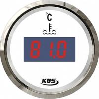 Цифровой указатель температуры воды (WS), 25-120 гр.