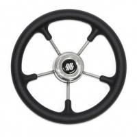 Колесо рулевое V.52B черное
