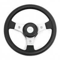 Колесо рулевое V.P32 черное