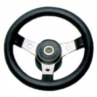 Колесо рулевое V.P35 черное