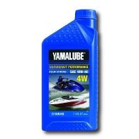 Yamalube 4W 10W-40 Watercraft Mineral Oil (0,946л)