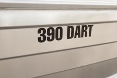 Quintrex 390 Dart