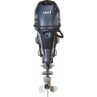 Yamaha F 40 FETL