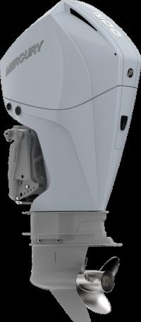MERCURY 200 CXL CF DS