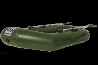 Фрегат M-1 с веслами