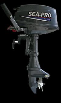 Sea-Pro T9.8S