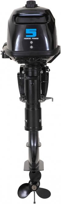 MP 5 AMHS