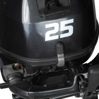 MF 25 AWHS