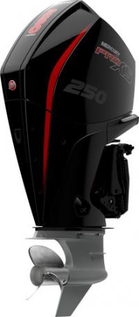 MERCURY 250 L PXS TM MS