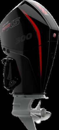 MERCURY 300 XL PXS DS