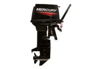 MERCURY 40 MLH 697cc