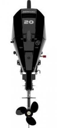 MERCURY F20 MH EFI