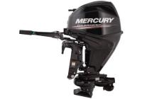 MERCURY JET F25 MLH GA EFI