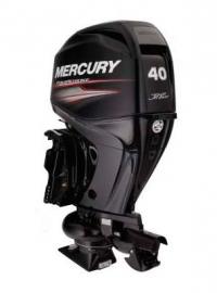 MERCURY JET F40 ELPT EFI