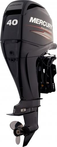 MERCURY F40 EPT EFI