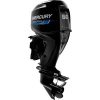 MERCURY F60 EXLPT SP CT