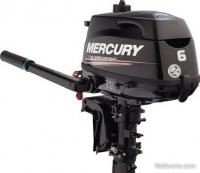 MERCURY F6 M