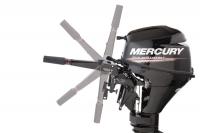 MERCURY F8 M