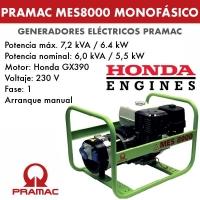 MES8000