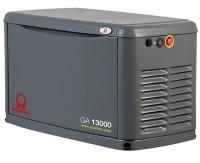 Газовый генератор PRAMAC GA20000 (7289)