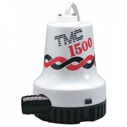 Насос осушительный 1500GPH, 24В