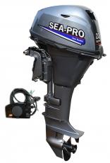 Sea-Pro F 20S&E