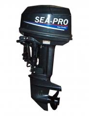 Sea-Pro T 25S&E