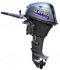 Sea-Pro F 20S