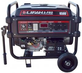 LIFAN S-PRO 6500