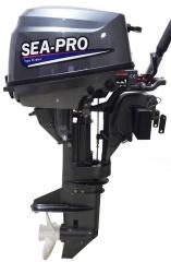 Sea-Pro F 9,8S