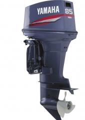 Yamaha 85 AETL
