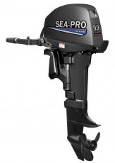 Sea-Pro T 9,9S new
