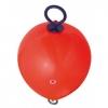 Буй причальный (швартовый) 450 мм красный