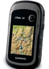 Garmin eTrex 30 rus
